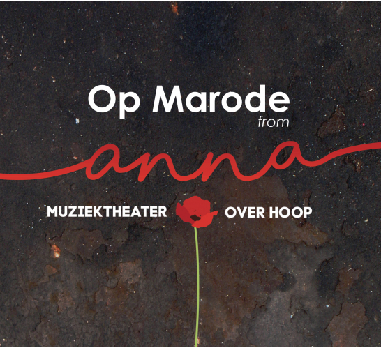 Op Marode (from musical Anna)