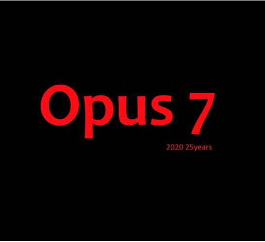 Opus7