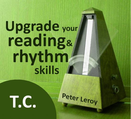 Upgrade your Rhythm & Reading Skills (T.C.)