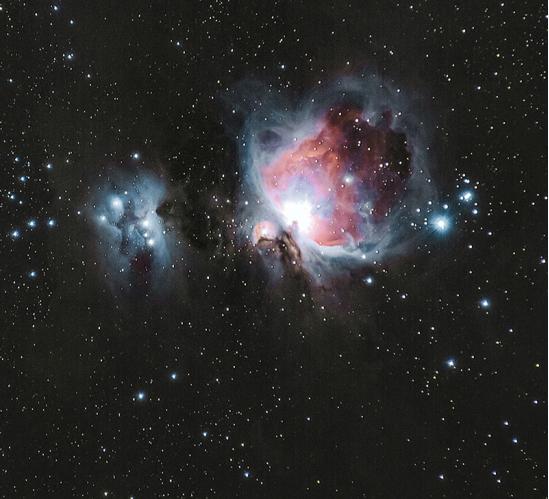 The Supernova Of Betelgeuse