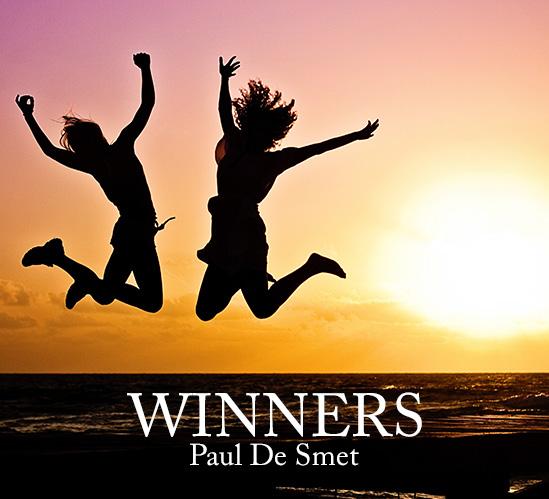 Winners (Sax quartet)