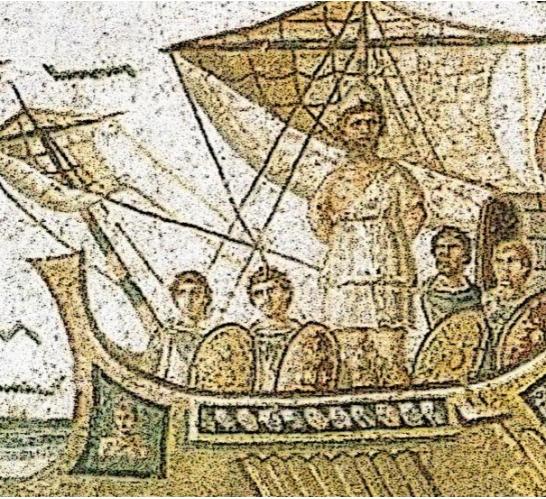 A Mythical Journey - Odyssey (HA)