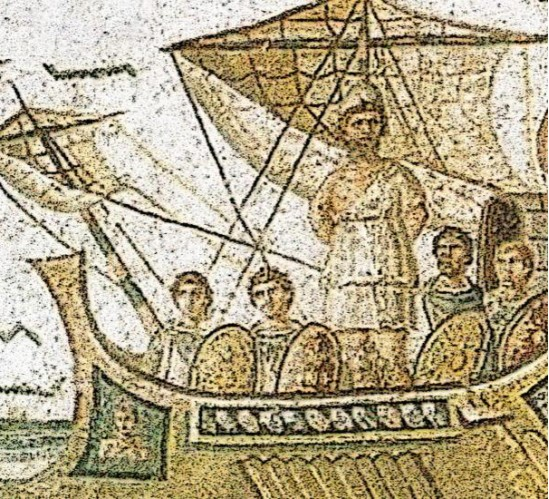 A Mythical Journey - Odyssey (FA)