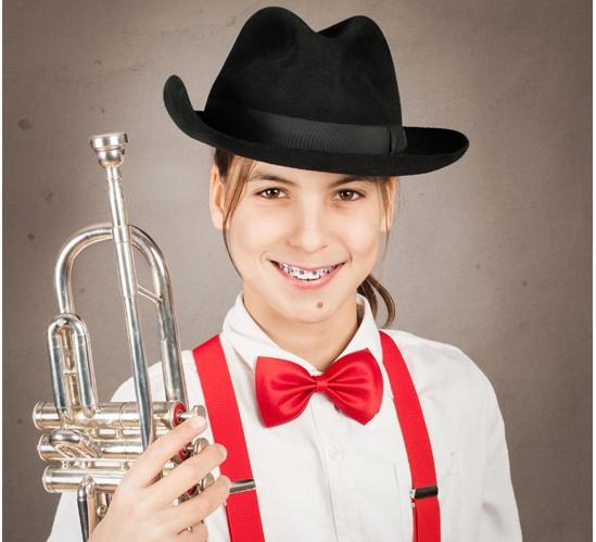 10 Studies voor Beugelbekkies (H-Trumpet)