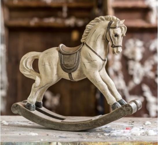 Le cheval de bois (Euph B.C./T.C.)
