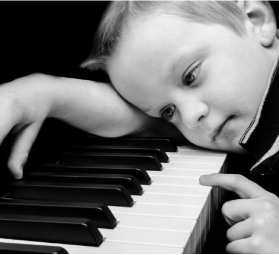 Loena's Birth for piano