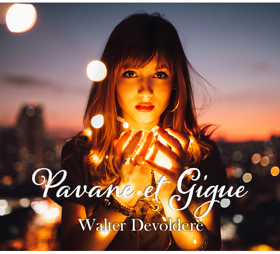 Pavane et Gigue