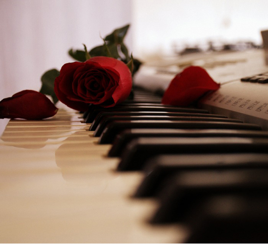 Romance in Am