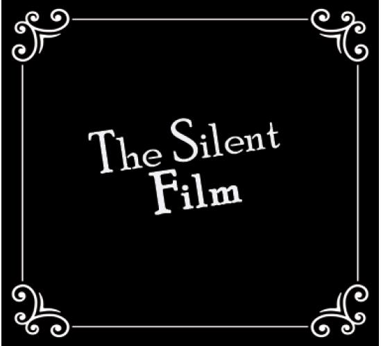 The Silent Film