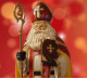 Saint Nicolas march (fanfare)