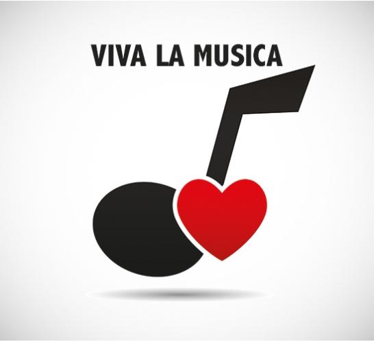 Viva La Musica (Windband)