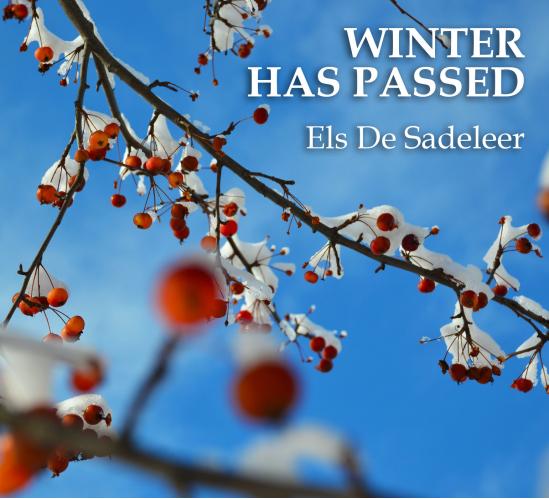Winter Has Passed (Windband)