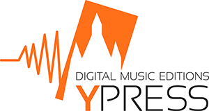 YPRESS Digital Music Editions